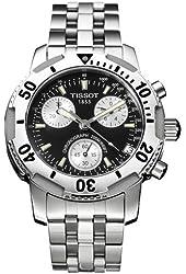Tissot PRS200 Mens Watch T17148653