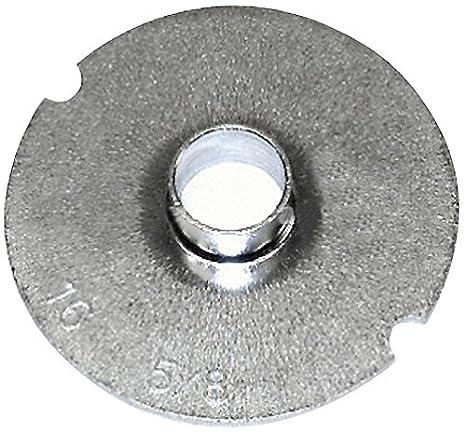 Hitachi 729003 Spline 7//16-Inch x 8-Inch x 13-Inch 2-Cutter