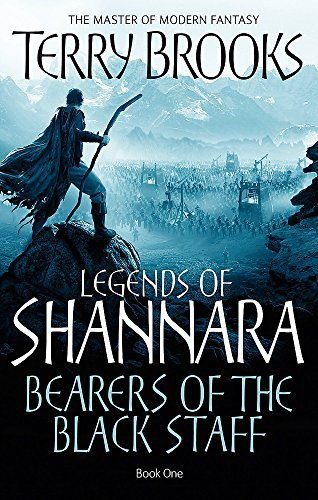 shannara chronicles reading order