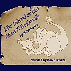 The Island of the Nine Whirlpools
