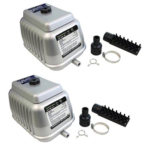 pondmaster air pump - 5