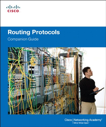 Download Routing Protocols Companion Guide Pdf