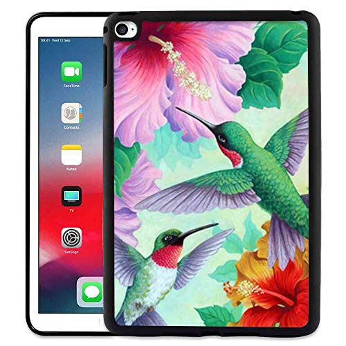 Hummingbird TPU+PC Case Fits for iPad 6 [2014]/iPad Air 2 (2014) [9.7inch] ()