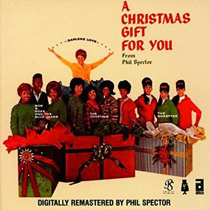 The Christmas Gift.A Christmas Gift For You From Phil Spector Tally By Phil Spector