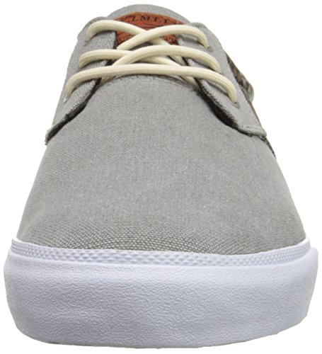 Canvas Lakai Mens Mens Action MJ Sports MJ Lakai Aluminum r81Ox1dwPq