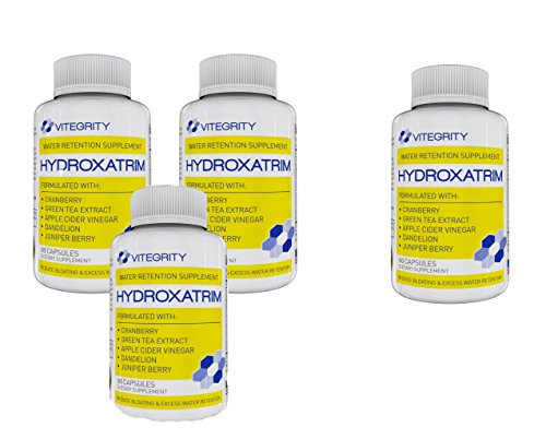 Water Retaining Products : Hydroxatrim buy get free plus