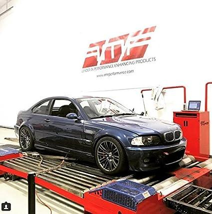 Amazon com: AMR Performance BMW M3 (E46) Engine Software