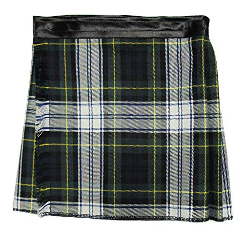 Trewscots Baby Scottish Tartan Kilt Gordon Dress 0-6 Months