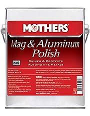 MOTHERS 0 Mag & Aluminum Polish - 5 oz