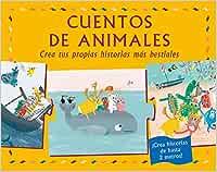 Cuentos de animales Crea tus propias historias más bestiales ...