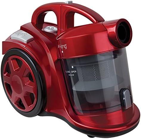 King k 253 aspirateur – Aspirateur (2000 W, 400 W, cylindre