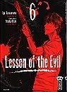 Lesson of the evil, tome 6 par Karasuyama
