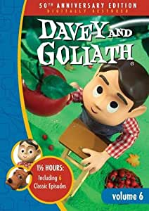 Davey & Goliath Volume 6