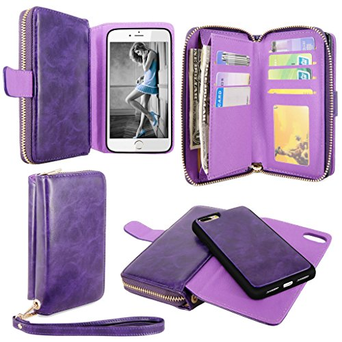 Cellularvilla Premium Shockproof Magnetic Detachable