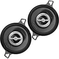 Infinity Reference 3002CFX 3-1/2 Two Way Car LoudSpeakers