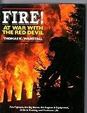 Fire, George Hall, 0517679531