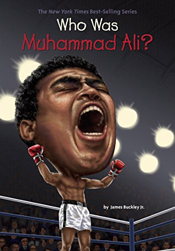 Search : Who Was Muhammad Ali?