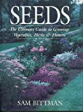 Seeds, Sam Bittman, 0553053663