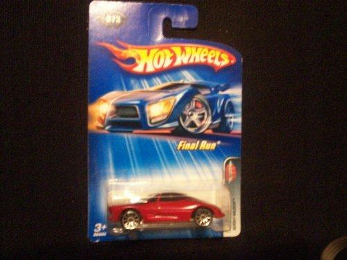 - Hot Wheels Final Run 3/5 Buick Wildcat