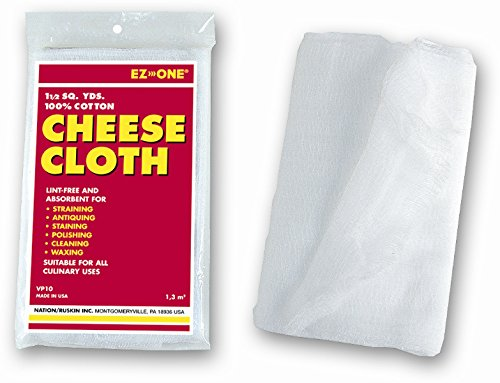 cheese cloth by the bolt - 7
