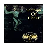Christ Agony: Epitaph Of Christ (digipack) [CD]