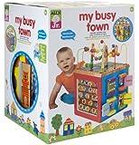 ALEX Toys ALEX Jr. My Busy Town Activity Center