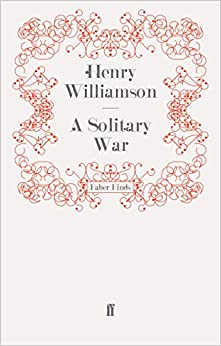 A Solitary War (A Chronicle of Ancient Sunlight)