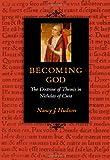 Becoming God, Nancy J. Hudson, 0813214726