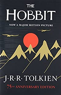 The Hobbit - J.R.R Tolkien - Best classic novel to read ever