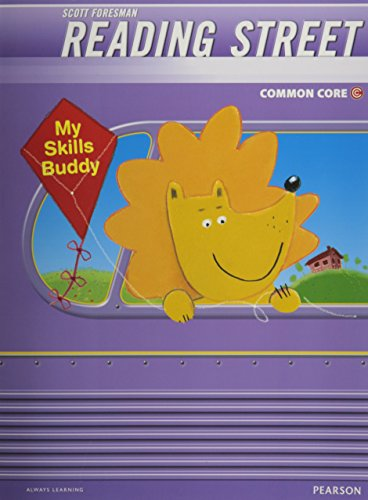 READING 2013 COMMON CORE MY SKILLS BUDDY GRADE K.6