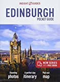 Insight Guides Pocket Edinburgh (Travel Guide with Free eBook) (Insight Pocket Guides)