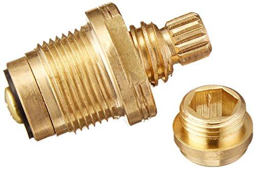 Danco 15084E Cold Stem for Central Brass (Cold Faucet Stem)