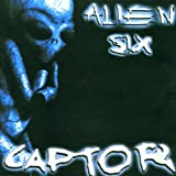 Alien Six by Captor