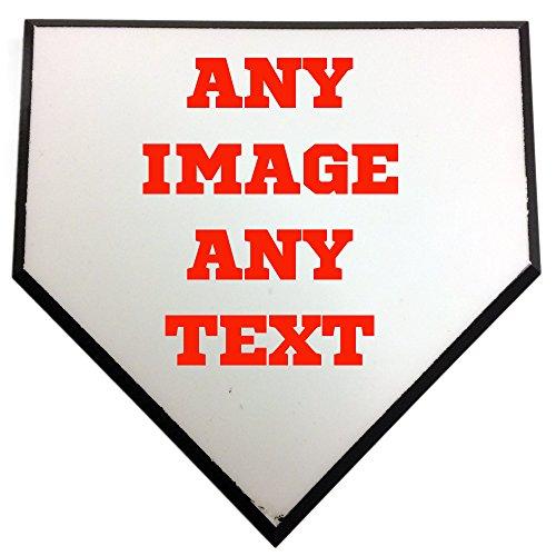 Personalized Custom Photo Baseball or Softball 6