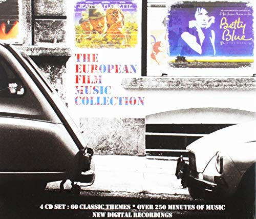 (European Film Music Collection / O.S.T.)