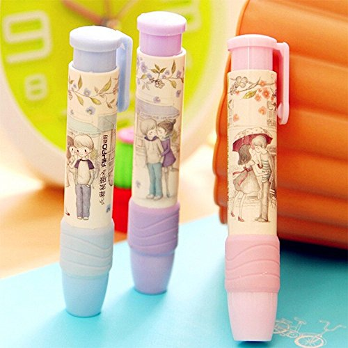 BOGOFOU Extension Creative Stationery Supplies product image