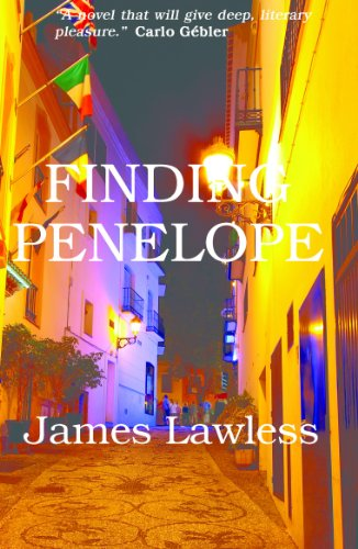 Book: Finding Penelope by James Lawless