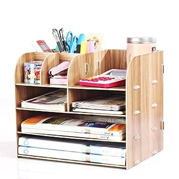 Office Kiste Burobedarf Grosse Multi Schublade Ordner Mit Der