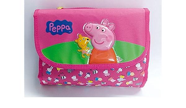 Estuche attrezzato Peppa Pig y George: Amazon.es: Juguetes y ...