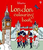 London Colouring Book (Colouring Books)