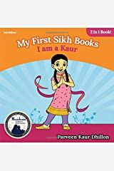 My First Sikh Books Board book