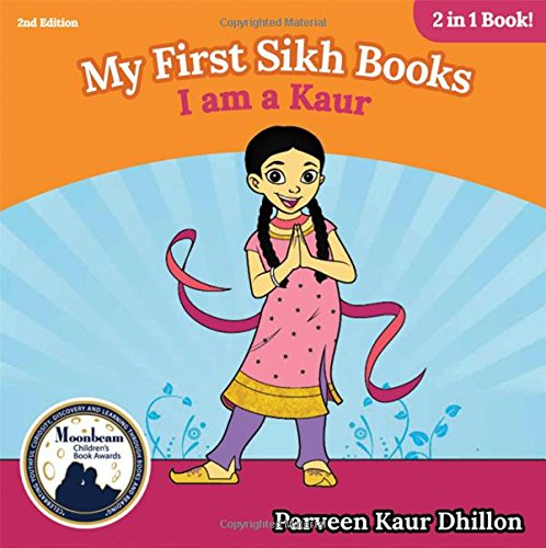 BOOK My First Sikh Books<br />TXT