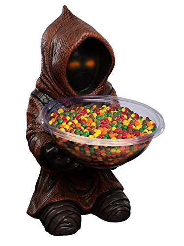 Rubie's Star Wars Jawa Candy Bowl Holder -