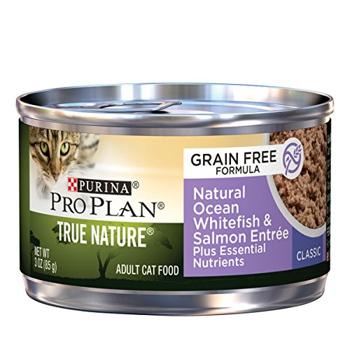 Purina Pro Plan TRUE NATURE Grain Free Formula