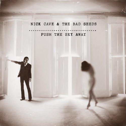 Nick Cave & The Bad Seeds: Push the Sky Away (Audio CD)