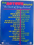 img - for The Motown Sound: The Sound of Young America [Songbook] book / textbook / text book