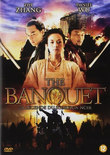 The Banquet - La L??gende du Scorpion Noir