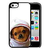 Best Nue Design Cases Friend 5c Phone Cases - Cute Chihuahua Animal Hoodie Hard Snap On Cell Review