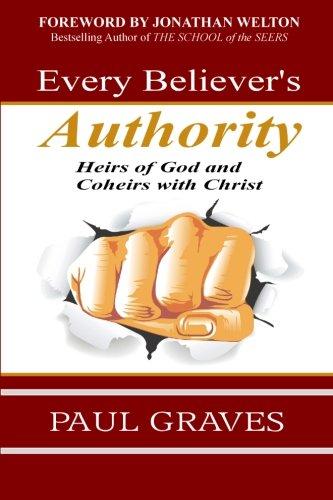 Every Believer's Authority