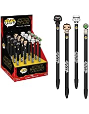Funko Pop Pen: Star Wars The Rise of Skywalker (Assorted Characters)